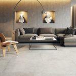 Montego gris 60x60 foto 2