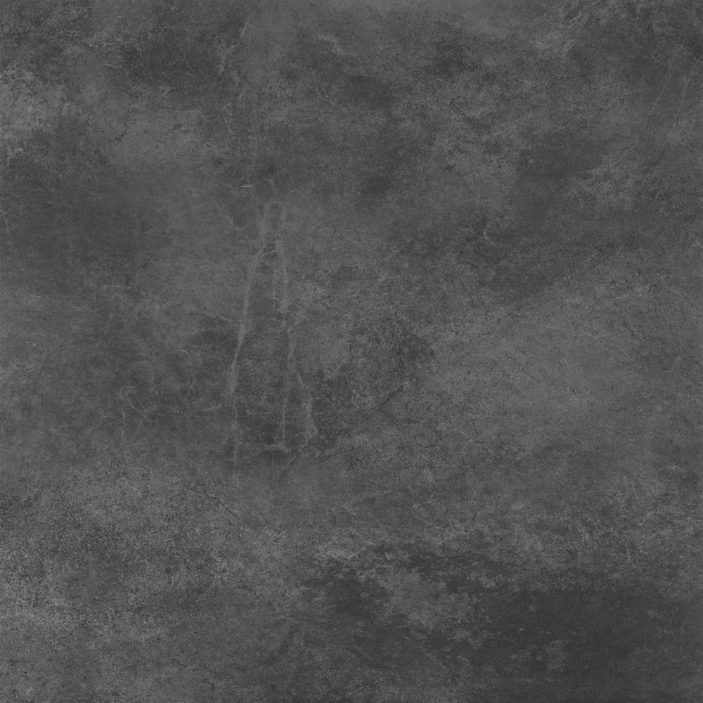Tacoma steel 120x120 cm