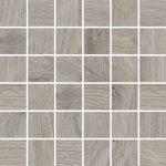 Mozaika acero bianco 30x30cm 2