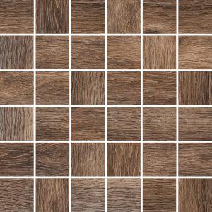 Mozaika mattina marrone 30x30 1