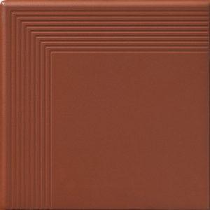 klinker krilco red stupen uglovaya 300x300