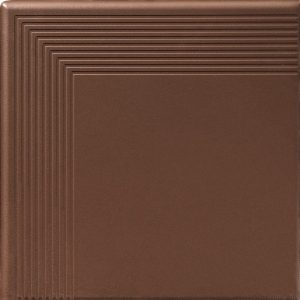 plitka stupen uglovaya brown 300x300